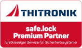 Thitronik safe.lock Premium Partner